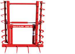 Bale Claw 5000VE Image